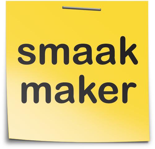 Smaakmaker logo