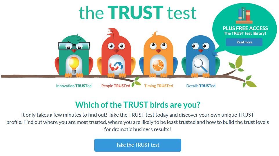 trust-test